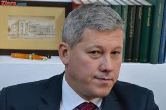 Predoiu, despre propunerea de retragere a lui Toader din Comisia de la Venetia: Este un caz fara precedent