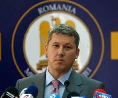 Predoiu, dezamagit de Basescu: Nu am discutat propunerile la sefia parchetelor cu politicienii