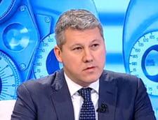 Predoiu, dupa controlul ANAF la Vama Veche: Pe Ponta nu-l deranjeaza nimeni in cluburile din Peninsula Arabica