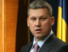 Predoiu, pentru AFP: Orbiti de ura, politicienii uita de menirea lor