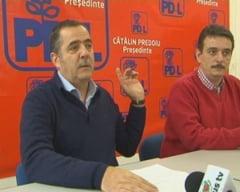 Predoiu, responsabil de PDL Buzau, dupa demisia lui Cezar Preda