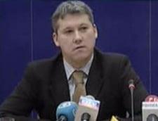 Predoiu a anuntat trei noi secretari de stat la Ministerul Justitiei