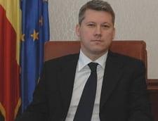 Predoiu a discutat cu Geoana despre bugetul alocat Ministerului Justitiei