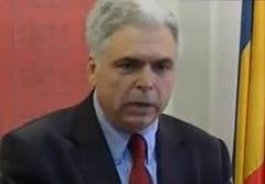 Predoiu a transmis presedintelui PE solicitarea ridicarii imunitatii lui Severin