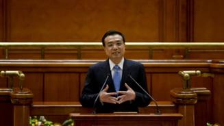 """Predoiu acuza ceva suspect in """"entuziasmul juvenil"""" al guvernantilor dupa vizita chinezilor"""