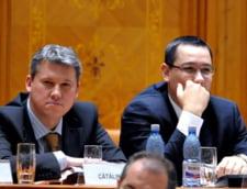 Predoiu acuza lipsa de reactie la criza din Ucraina: Guvernul Ponta doarme