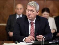 Predoiu ii cere lui Ciolacu sa urgenteze proiectele de lege privind operationalizarea Parchetului European: CJUE poate amenda Romania