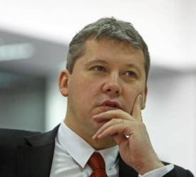 Predoiu ii cere lui Ponta sa finalizeze privatizarea CFR Marfa: Altfel, sa-si asume un nou esec!