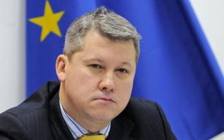 Predoiu ii raspunde lui Udrea: Un presedinte nu poate face nimic cu un sistem corupt