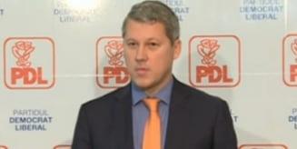 Predoiu il contrazice pe Iohannis: Nu am stabilit nimic, PDL nu e un partid pe care sa-l atarni la butoniera