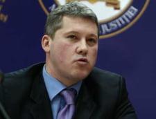 Predoiu propune un Pact pe Justitie cu interdictia presiunilor pe procurori