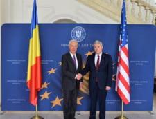Predoiu s-a intalnit cu ambasadorul SUA: Au vorbit despre refacerea Legilor Justitiei si finalizarea Codurilor Penale