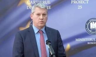 Predoiu vrea la Ministerul Justitiei un judecator care a dat o sentinta favorabila lui Dragnea