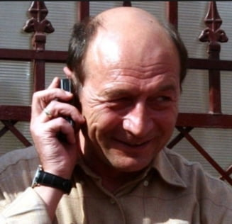 Prefect Mures: Basescu m-a sunat ingrijorat ca tinerii nu sunt educati sa respecte simbolurile tarii