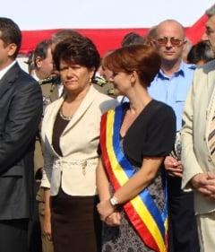 Prefecti demisi de Ponta
