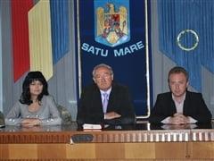 "Prefectul anunta o ""conventie"" UDMR-PDL in privinta directorilor de scoli"