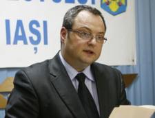 Prefectul de Iasi da in judecata organizatia locala a PSD