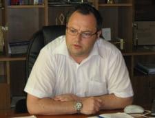 Prefectul de Iasi il da in judecata pe primarul Gheorghe Nichita