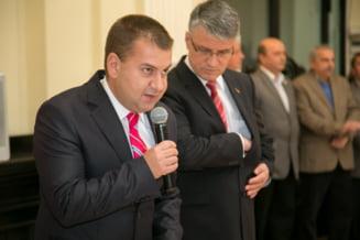 Prefectul de Ilfov: Procesul electoral se pare ca va fi deturnat. Oprea il asteapta la Minister