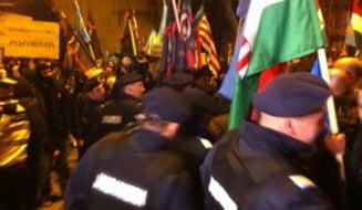 Prefectul de Mures: La marsul secuilor, cei din Harghita si Covasna au urlat ca disperatii