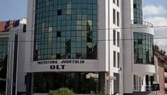 Prefectul de Olt, program de audiente in tot judetul