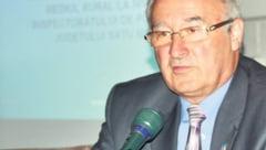 Prefectul de Satu Mare vrea sefia Consiliului Judetean