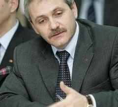 Prefectul de Teleorman il da in judecata pe Liviu Dragnea pentru insulta