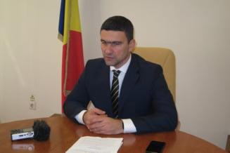Prefectul propune liderilor administratiei masuri de sprijinire a agentilor economici