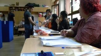 Prefectura Olt, pregatiri pentru alegerile prezidentiale