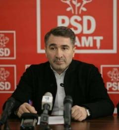 Prefectura cere suspendarea lui Ionel Arsene, dupa ce seful CJ Neamt a fost arestat