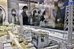 Prefectura din Fukushima a deschis un muzeu legat de cutremurul si dezastrul nuclear din 2011