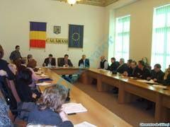 Prefectura vrea uniformizarea relatiilor interinstitutionale