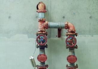 Pregătiri de sezon rece. Termoenergetica începe încărcarea cu apă a instalaţiilor de alimentare cu energie termică