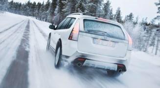 Pregateste masina pentru iarna