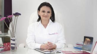 Pregatiri de toamna: Primul pas, ingrijirea corecta a pielii