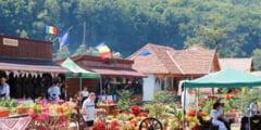 Pregatiri pentru Festivalul Vaii Muresului