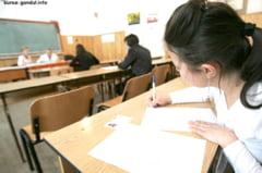 Pregatiri pentru examenele de evaluare nationala si bacalaureat in scoli