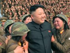 Pregatiri pentru noi provocari militare? Coreea de Nord a rechemat cativa ambasadori-cheie