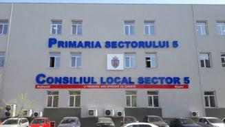 Prejudiciul urias descoperit de Curtea de Conturi la Directia Impozite si Taxe a Sectorului 5