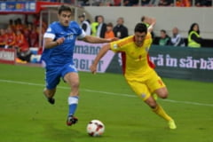 Preliminarii EURO 2016: Romania, egal cu Grecia
