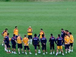 Preliminarii Euro 2012: Vezi ce meciuri se joaca in grupa Romaniei