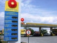 Preluarea Rompetrol - cea mai mare tranzactie din 2007