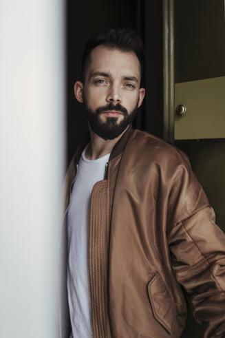 Premiatul mixolog Rene Soffner vine in Bucuresti si lanseaza noi cocktail-uri inedite in IQOS Living Room