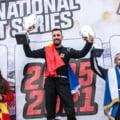 Premieră în auto: Avem un român campion european la drift