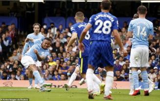 Premier League: Chelsea si Manchester United la primele infrangeri