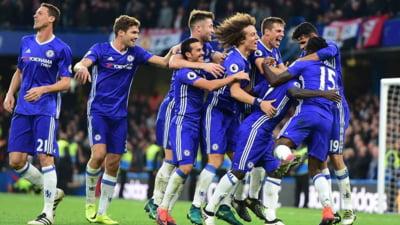 Premier League are un nou lider de duminica, dupa victoria lui Chelsea la Middlesborough