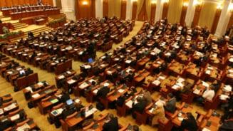 Premiera: Alesii USL nu au amendamente la buget
