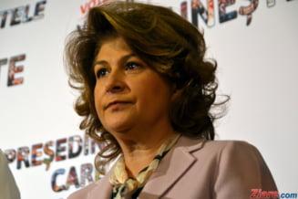 Premiera: Candidatura Rovanei Plumb a fost respinsa de Comisia Juridica. Ursula von der Leyen ar trebui sa propuna pe altcineva