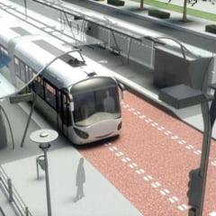 Premiera: Clujenii vor circula cu autobuze electrice cumparate de Guvernul Elvetiei