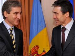 Premiera: R. Moldova va participa efectiv la o operatiune NATO